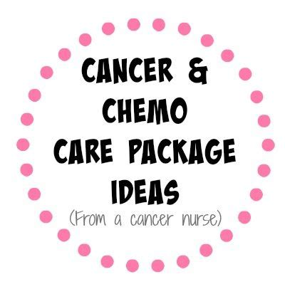Chemo Comfort Chemotherapy Care Package Ideas Just B Cause