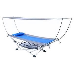 Hammock Canopy by Mac Sports Hammock With Canopy Target