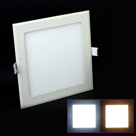 Aliexpress Com Buy Dhl Fedex 15w And 18w Dimmable Led Led Panel Ceiling Light