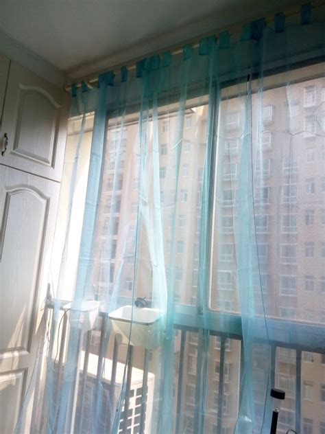 discount sheer curtains 1m 2 5m cheap sheer curtains voile curtains tulle curtains
