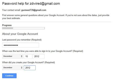 resetting gmail email how to recover and reset gmail google account resepi aiskrim