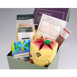 comforting gift ideas box of comfort sympathy gift findgift com
