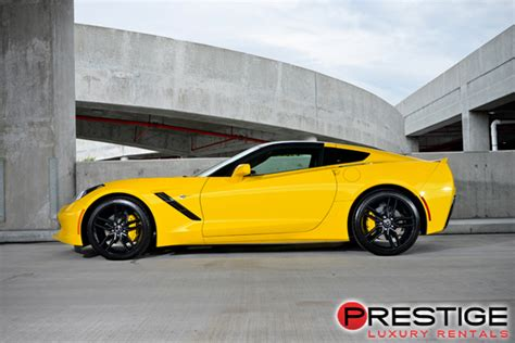 rent a corvette stingray rent a corvette stingray t top rental in miami available