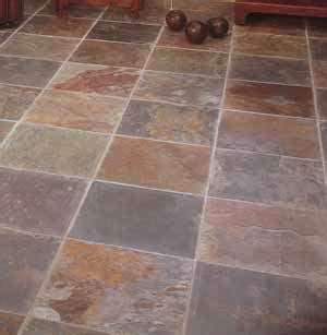 Slate Floor Shine by Types Of Flooring Flooring By Patterson