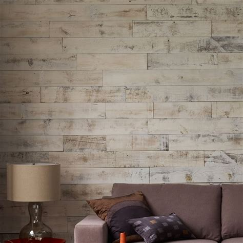 Wallpaper That Looks Like Shiplap Creative Wall Coverings