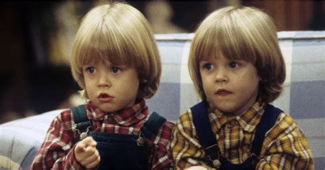 nicky and alex full house what alex and nicky from full house look like now popsugar celebrity