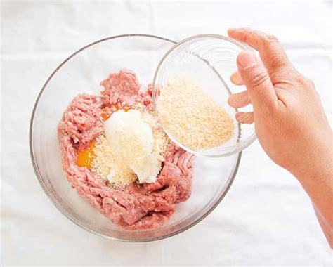 come cucinare un polpettone polpettone saporito con crudo e ricotta cucina