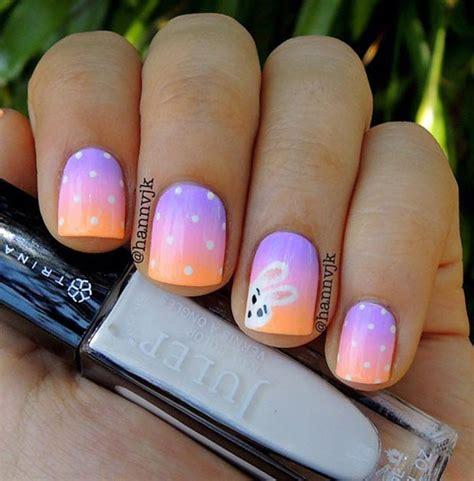 easter nail designs easter nail art designs 24 easyday