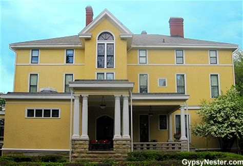 deere wiman house the gypsynesters the butterworth center and deere wiman house in moline illinois