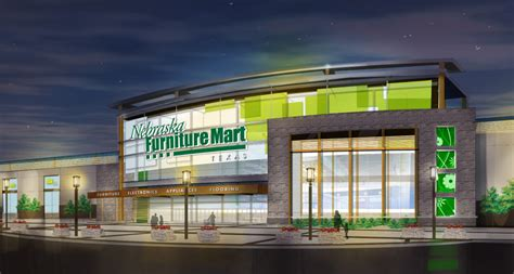 Furniture Nebraska by Nebraska Furniture Mart Coming To West Plano What That