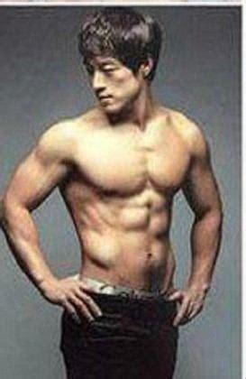 hot male president netizen detectives found shirtless photos of the korean
