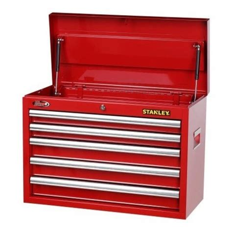 Stanley 13 Drawer Tool Chest And Cabinet Set by Mechanics Tool Chest Stanley Tools Box Steel Storage 5