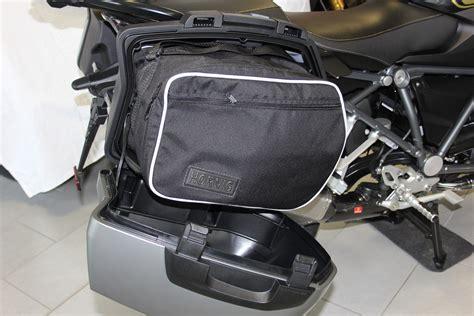 borse interne bmw r1200r borse interne per valigie bmw r1200r