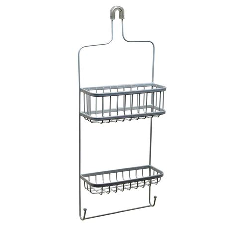 19 Attractive Types Of The Rust Proof Shower Caddy Rust Proof The Door Shower Caddy