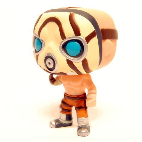 Pop Funko Borderlands Psycho funko pop borderlands psycho 45 borderlands creeperz