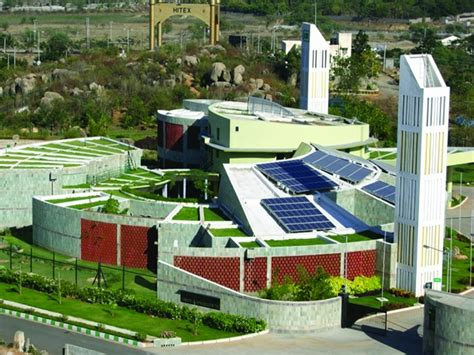 solar energy for homes in hyderabad green buildings of india sanicon