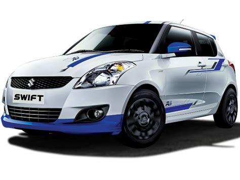 Maruti Suzuki Four Wheeler Maruti Suzuki Rs Limited Edition Drivespark