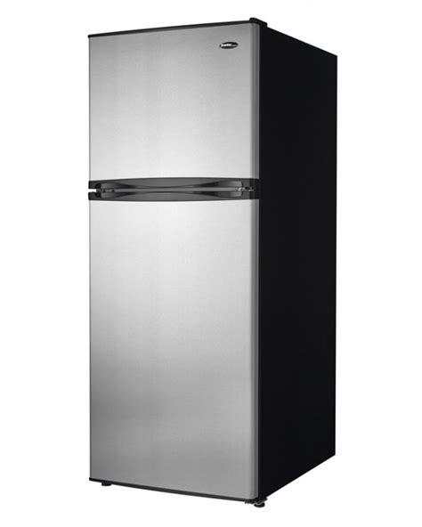 Apartment Size Refrigerator Dff123c2bssdd Danby Designer 12 3 Cu Ft Apartment Size