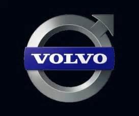 Volvo Symbol Volvo Logo