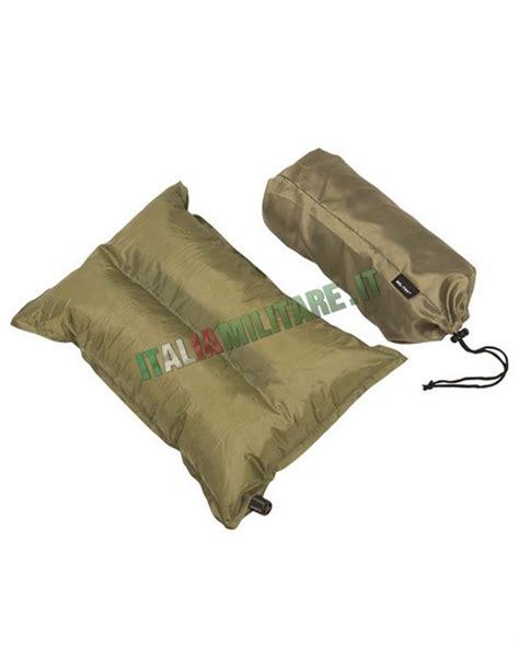 cuscino auto cuscino autogonfiante per uso militare ceggio e outdoor