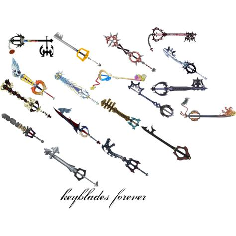 best keyblade in kingdom hearts kingdom hearts keyblades list www imgkid the image