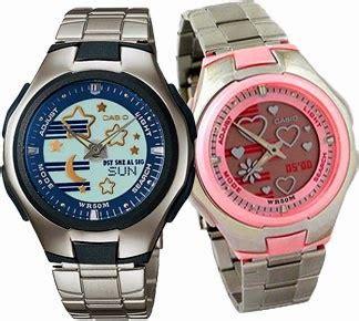Jam Tangan Casio Poptone Original Wanita Ldf 52 6a toko jam tangan wanita casio poptone original