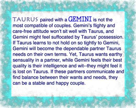 gemini relationships compatibility