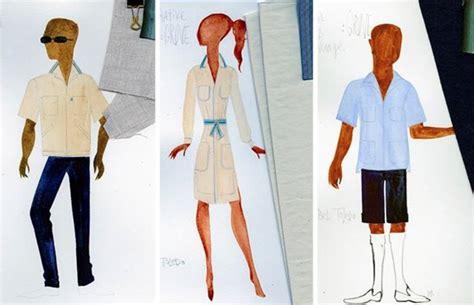 design lab uniforms miami isabel and ruben toledo design miami condo staff uniforms