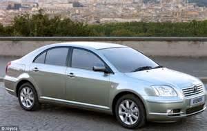 Toyota Britain Toyota Recalls 2 77million Vehicles Steering Shaft