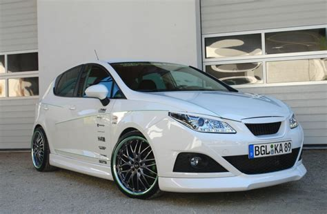 full body kit lynx  seat ibiza  drs