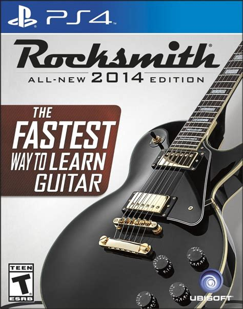 guitar tutorial video games rocksmith 2014 finally coming to ps4 and xbox one my