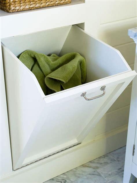 Tilt Out Laundry Bin Tilt Out Laundry