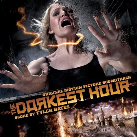 darkest hour budget the darkest hour 2011 soundtrack from the motion picture