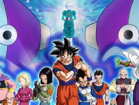 imagenes de goku ultima saga dragon ball super mira todos los detalles de la nueva