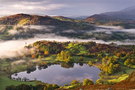 Landscape Uk Great Britain In A New Light Nature Ttl