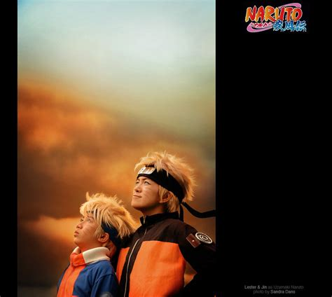 film naruto real naruto real life movie