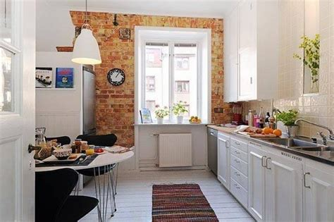 Swedish Kitchen Design Photos by 30 Scandinavian Kitchen Ideas That Will Make Dining A