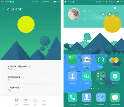 miui 7 themes mtz download install the coolest miui 8 theme for any miui 7 devices