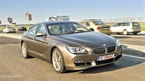 bmw 6 series gran coupe frozen bronze metallic photo 2 93