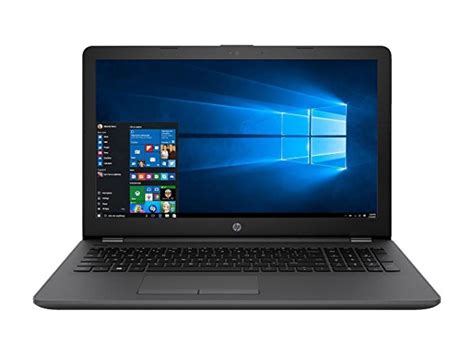 Notebook Hp 240 G6 2df47pa hp 15 6 probook 240 g6 review now with better performance