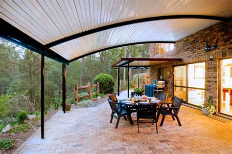 Total Patio by Curved Patio Total Outdoor Living