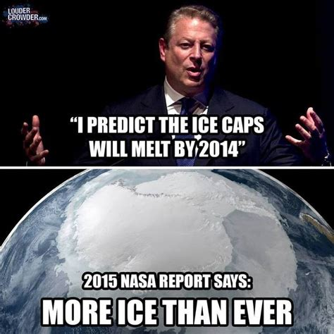 Al Gore Internet Meme - 23 hilarious global warming memes that make fun of both sides
