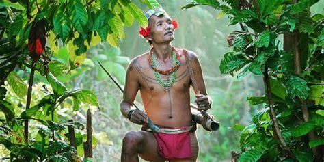 tato mentawai tato tertua di dunia mentawai salah satu suku tertua di dunia halaman 3