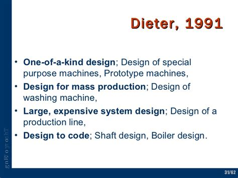 design for manufacturing lecture lecture 02 engineering design