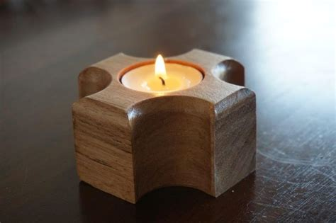 Handmade Candle Holders - 25 best ideas about handmade candle holders on