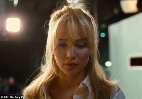 film joy jennifer lawrence features in the poster for david o