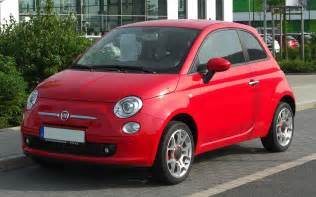 What Is A Fiat 500 Fiat 500 2007 Wikiwand