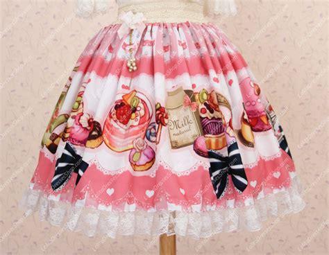 44881 Pink Lace Leisure S M L Top Le281217 Import cheap sweet tale pink lace ruffles skirt sale at dresses shop