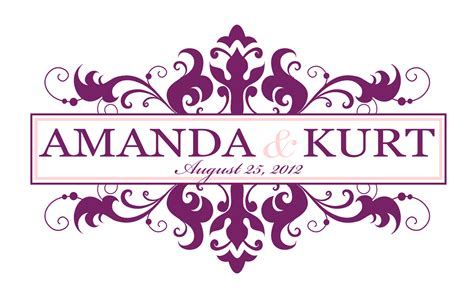 Border Wedding Amanda by Signatures By Wedding Invites And Table Numbers For