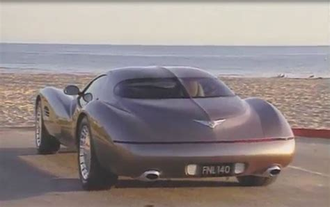 Atlantic Chrysler by The 1995 Chrysler Atlantic Concept Car Or Atlantique